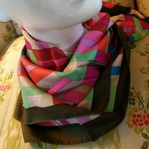 Accessories - LIBERTY OF LONDON VINTAGE SCARF!